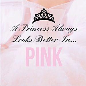 PINK —>🎀